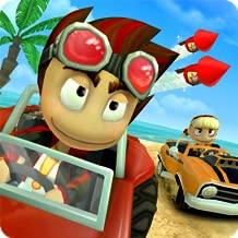 beach buggy racing 2 ps4