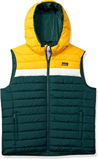 Jack & Jones Men's Jacket (2167032009_June Bug_XL)