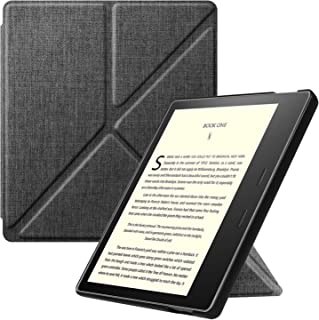 Fintie Origami Case for All-New Kindle Oasis (10th Generation, 2019 Release and 9th Generation, 2017 Release) - Slim Fit S...
