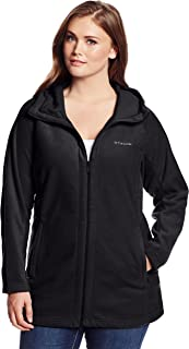 Columbia Womens Plus-Size Benton Springs Ii