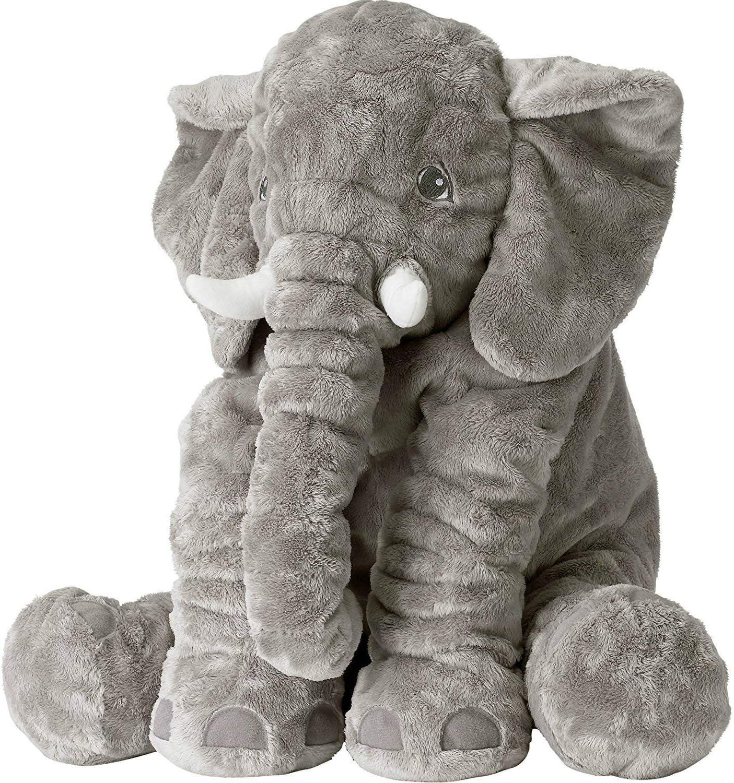 Tuko Big Elephant Stuffed Plush Luxury goods Animals Cus sale Toy