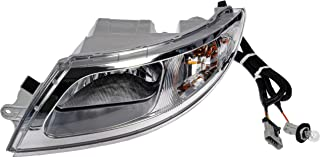 Dorman 888-5110 Driver Side Headlight Assembly For Select IC/IC Corporation/International Models