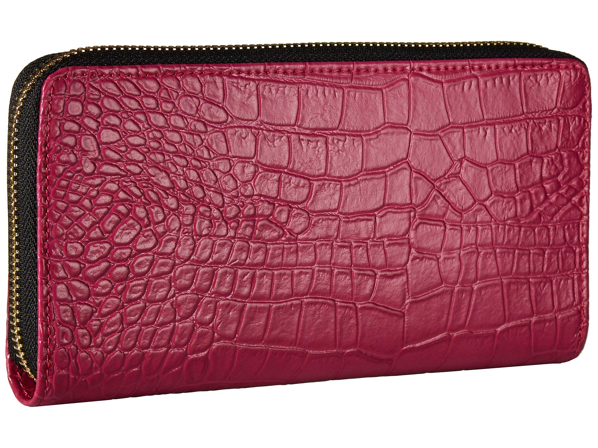 Around Geiger Kurt London Wallet Zip Fuchsia aq0nUBYW
