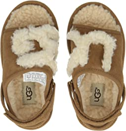 UGG Slide (Toddler/Little Kid)