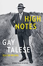 Best gay talese new book Reviews