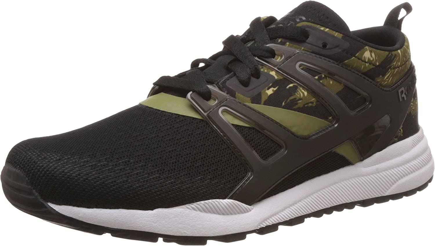 Reebok Classic Ventilator Adapt Graphic Mens Trainers shoes