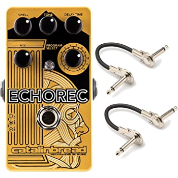 Global AC Adapter for 9-18V Catalinbread Echorec Delay Effect Pedal Power Supply