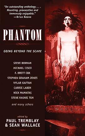 Phantom (English Edition)