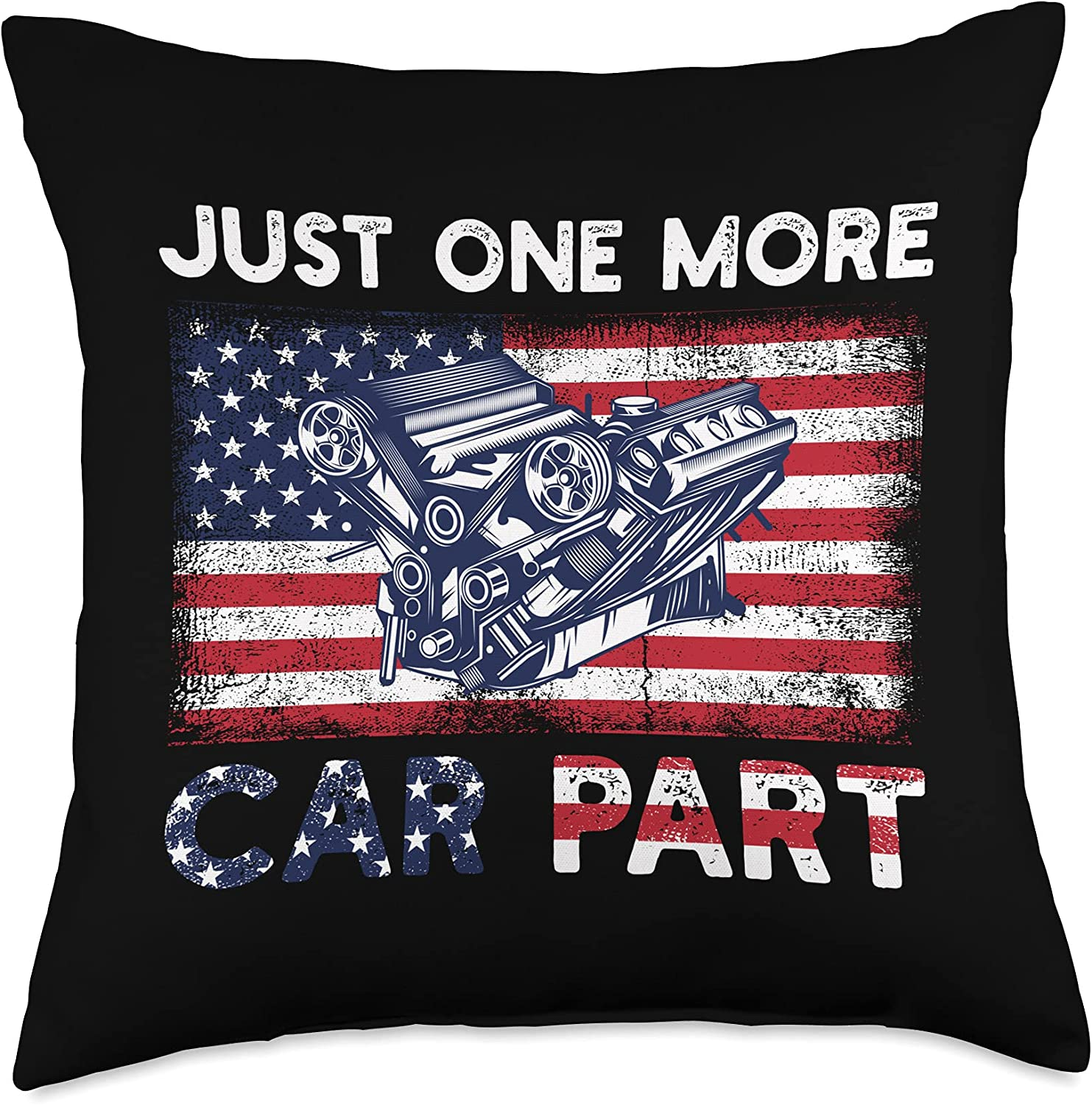 Just One More Car Part National products I Throw For Promise Free shipping on posting reviews Enthusiast Automotive
