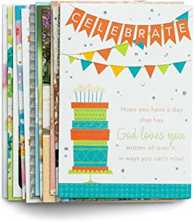 All Occasion - Inspirational Boxed Cards - Variety