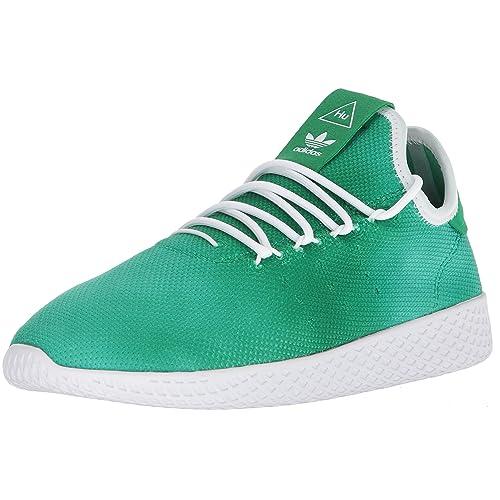 800556a5d adidas Originals Men s Pw Holi Tennis Hu Running Shoe