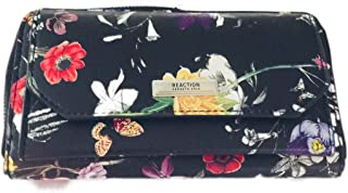 Blooming Botanical Nicole Wallet by Kenneth Cole