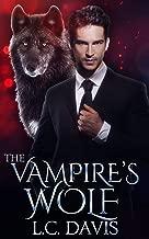 wolf and vampire