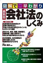 表紙: 最新版 会社法のしくみ 図解で早わかり | 戸塚 美砂