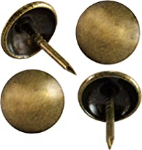decotacks Upholstery Nails, Furniture Tacks, Upholstery Tacks, Thumb Tack Push Pins, 7/16