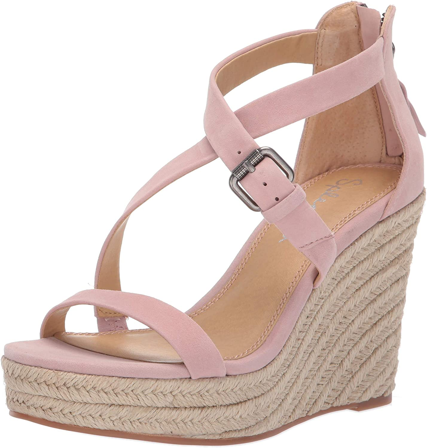 Splendid Womens Stormi Wedge Sandal
