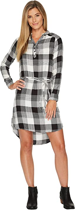 Powder Plaid