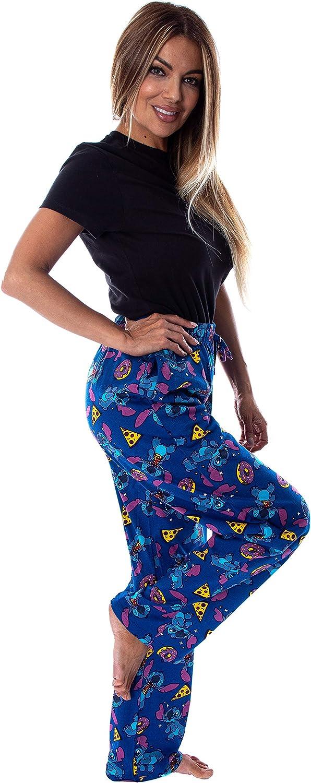 Max 71% OFF Disney Women's Lilo Max 74% OFF And Stitch Junk Plush Food Touch Cotton Soft
