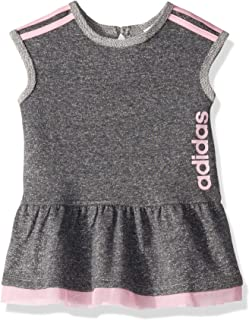 adidas Baby Girls Athletic Dress, Athletic