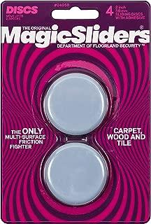 MAGIC SLIDERS L P 4050 4 Pack 2