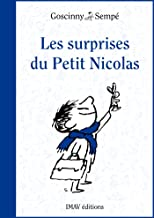 Les surprises du Petit Nicolas (French Edition)
