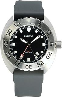 Gps Dive Watch