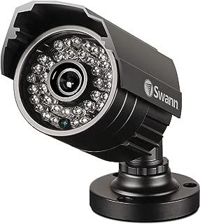 Swann SWPRO-735CAM-US PRO-735 Multi-Purpose Day/Night Security Camera Night Vision 85-Feet/25-Meter (Black)