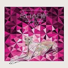 sharif acariciado mundo