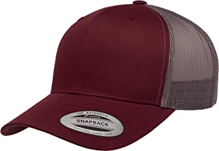 قبعة واي بي كلاسيكس رترو تراكر بلونين للرجال من يابونج