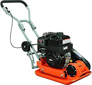 YARDMAX YC1390 3000 lb. Compaction Force Plate Compactor, 6.5 hp, 208cc, 5500 BPM, Briggs..