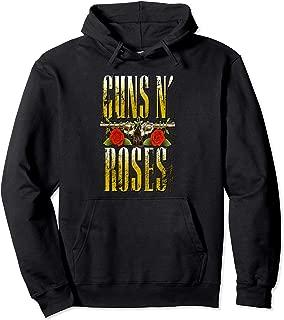 Guns N' Roses Big Guns Hoodie