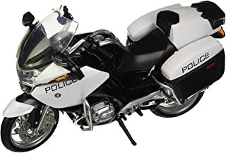 New Ray Toys 1:12 BMW R1200 RT-P Police Bike