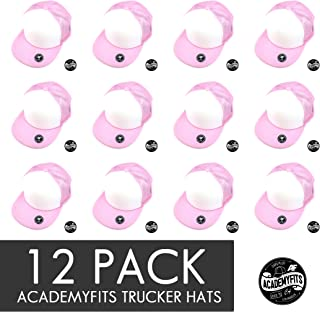pink visors wholesale