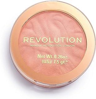 Makeup Revolution   Blusher Reloaded Peaches & Cream