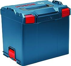 Bosch Professional L-BOXX 374 Koffersysteem, laadvolume: 45,7 liter, max. belasting: 25 kg, gewicht: 2,4 kg, materiaal: AB...
