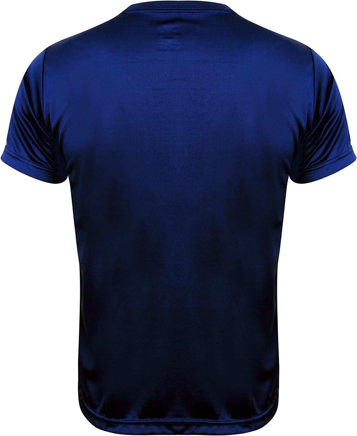 Activewear Shirts High Grade Quality AA Sportswear Mens T Shirt Gym Sports Fitness Active Wear Running Performance Top Tee Leisure Wear in Outdoor Activities Our Tees Fit All Needs