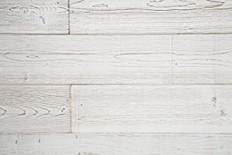 Best white wood wall Reviews