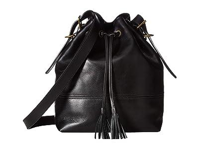 Bosca Dolce Large Bucket Bag