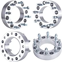 8x180 hub centric wheel spacers