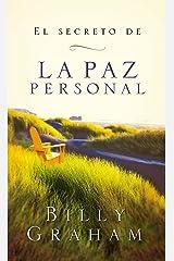 El secreto de la paz personal (Spanish Edition) Kindle Edition