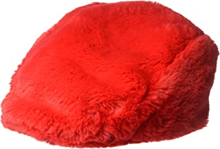 Kangol Men's Faux Fur Cap