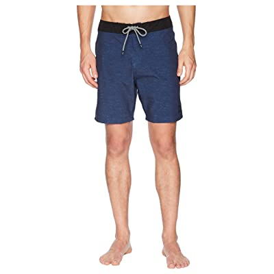 Globe Spencer 3.0 Boardshorts (Ombre Blue) Men