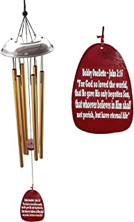memorial wind chimes uk