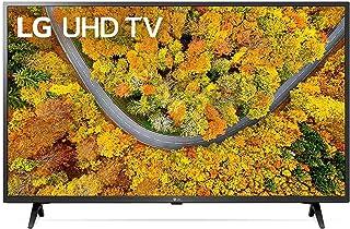 "LG 43UP7550PTC.ATC 4K Ultra HD Smart LED TV, 43"""