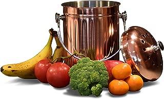 Best copper compost bin Reviews