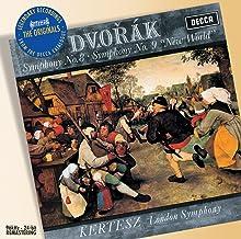 Dvorák: Symphony No.8 in G Major, Op.88, B.163 - 4. Allegro ma non troppo