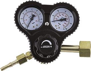 Reductor de presión Mini Argon CO2, regulador de presión de gas grifo, MIG MAG Wig TIG