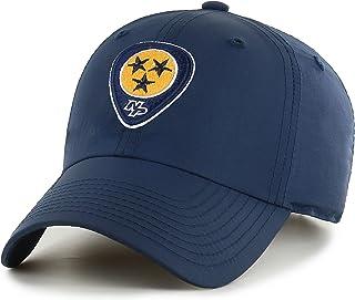 OTS NHL Men's Wind Swept Challenger Adjustable Hat