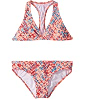 Splendid Littles - Printed Halter Set (Big Kids)