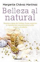 al natural recetas